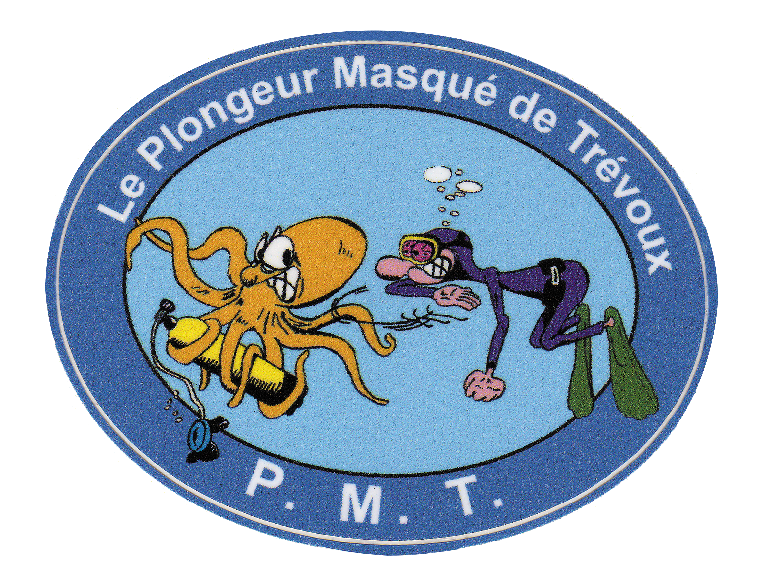 logo association PMT